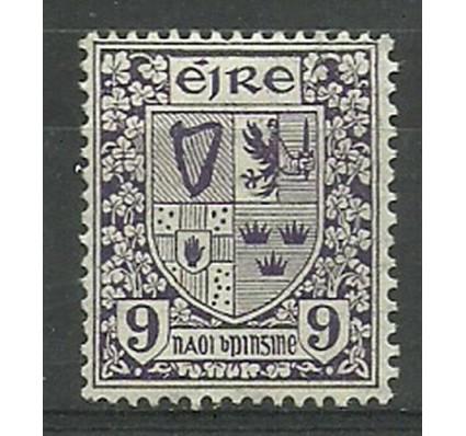 Znaczek Irlandia 1923 Mi 49A Z podlepką *
