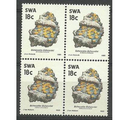 Znaczek Namibia 1989 Mi 654XI Czyste **