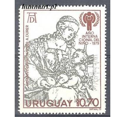 Urugwaj 1979 Mi 1536 Czyste **