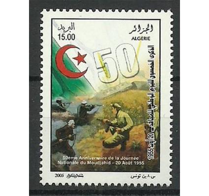 Znaczek Algieria 2005 Mi 1468 Czyste **