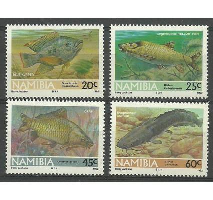 Znaczek Namibia 1992 Mi 719-722 Czyste **