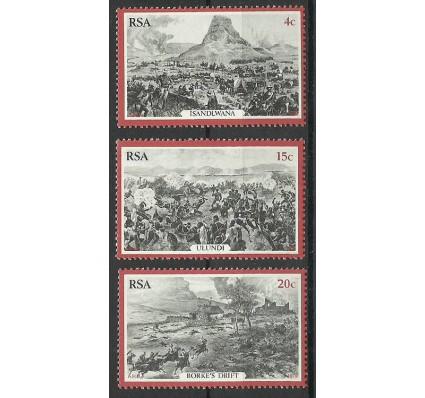 Znaczek Republika Południowej Afryki 1979 Mi 556-558 Czyste **