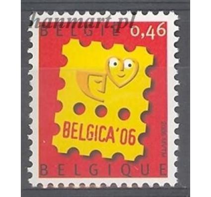 Belgia 2006 Mi 3575 Czyste **