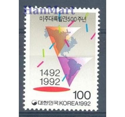 Znaczek Korea Południowa 1992 Mi 1726 Czyste **