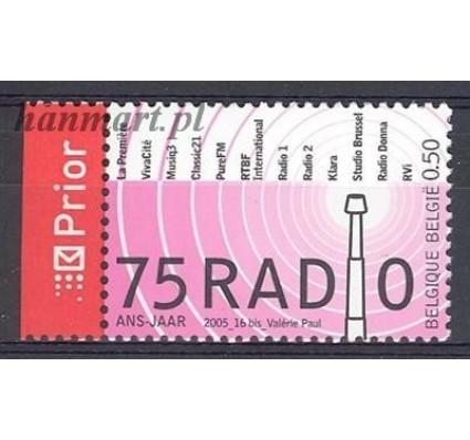 Belgia 2005 Mi 3463 Czyste **