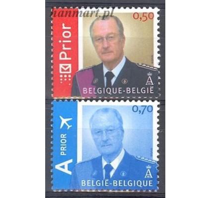 Znaczek Belgia 2005 Mi 3464-3465 Czyste **
