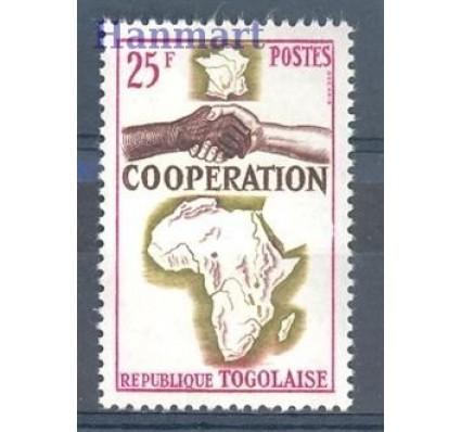 Znaczek Togo 1964 Mi 440 Czyste **