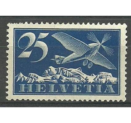 Znaczek Szwajcaria 1923