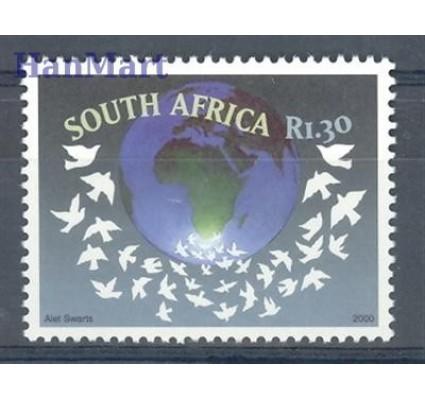 Znaczek Republika Południowej Afryki 2000 Mi 1277 Czyste **