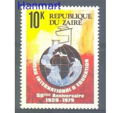 Znaczek Kongo Kinszasa / Zair 1979 Mi 620 Czyste **