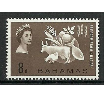 Znaczek Bahamy 1963 Mi 185 Czyste **