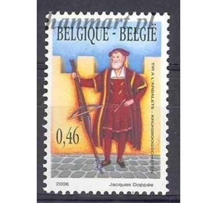Belgia 2006 Mi 3544 Czyste **