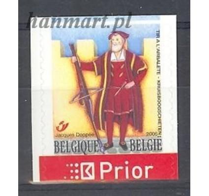 Belgia 2006 Mi 3545BD Czyste **