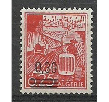 Znaczek Algieria 1968 Mi 492 Czyste **