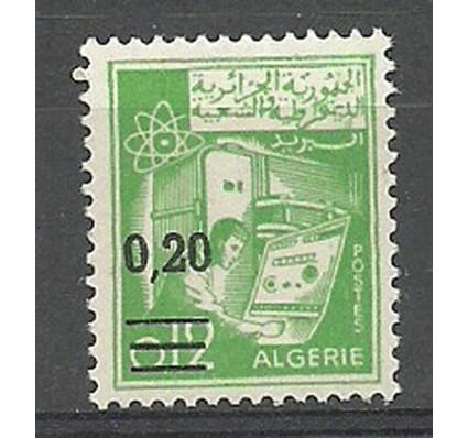 Znaczek Algieria 1969 Mi 527 Czyste **