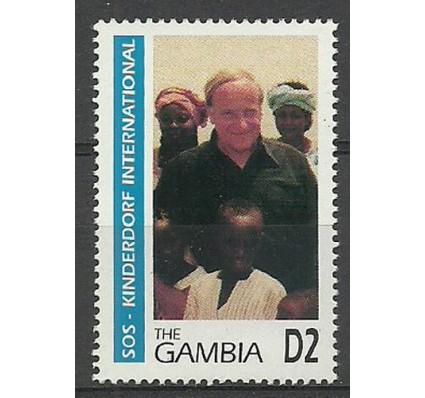 Znaczek Gambia 1995 Mi 2186 Czyste **