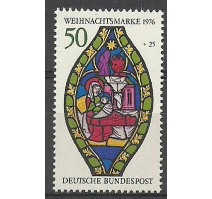 Znaczek Niemcy 1976 Mi 912 Czyste **