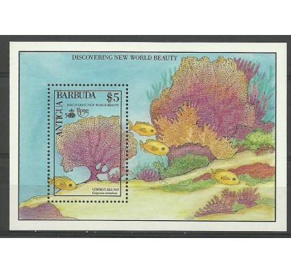 Znaczek Antigua i Barbuda 1990 Mi bl 174 Czyste **