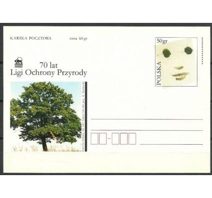 Znaczek Polska 1998 Fi 1166 Całostka pocztowa