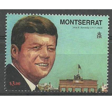 Znaczek Montserrat 1998 Mi 1039 Czyste **