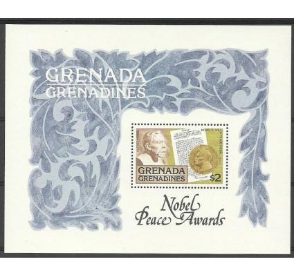 Znaczek Grenada i Grenadyny 1978 Mi bl 32 Czyste **