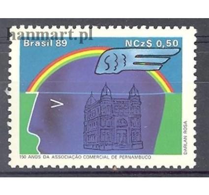 Brazylia 1989 Mi 2315 Czyste **