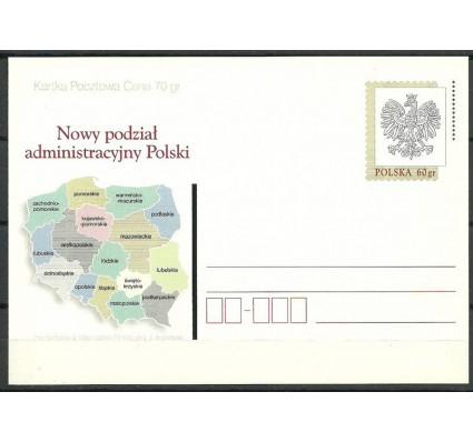 Znaczek Polska 1999 Fi 1198 Całostka pocztowa