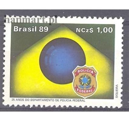 Brazylia 1989 Mi 2330 Czyste **