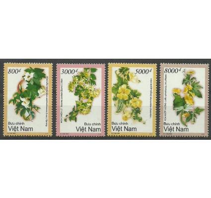 Znaczek Wietnam 2006 Mi 3448-3451 Czyste **