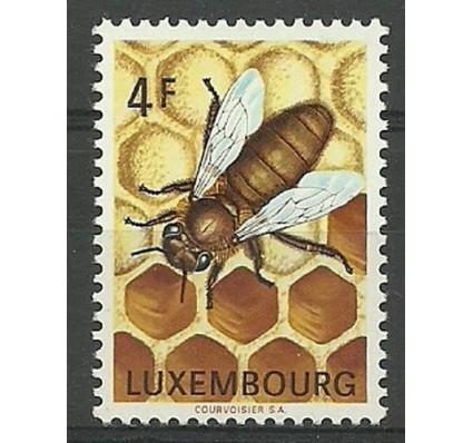 Znaczek Luksemburg 1973 Mi 864 Czyste **