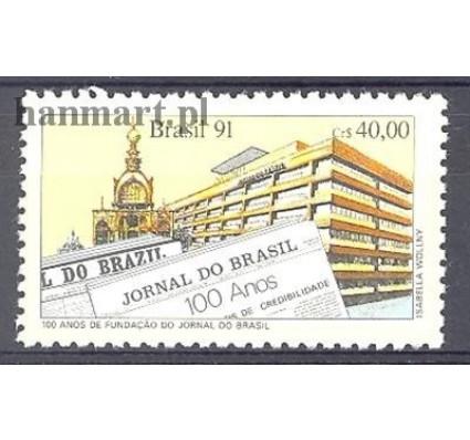 Brazylia 1991 Mi 2410 Czyste **
