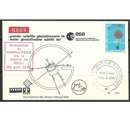 Znaczek Belgia 1972 Mi 1695 FDC