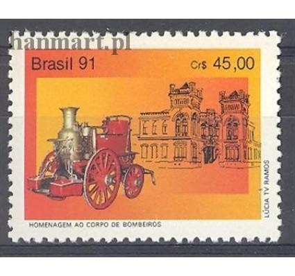 Brazylia 1991 Mi 2421 Czyste **