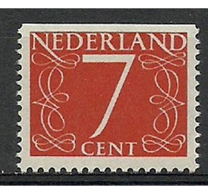Znaczek Holandia 1953 Mi 614XDo Czyste **