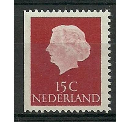 Znaczek Holandia 1953 Mi 621Dl Czyste **