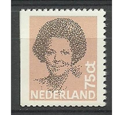 Znaczek Holandia 1982 Mi 1211Dl Czyste **