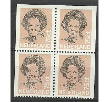 Znaczek Holandia 1982 Mi 1211DlEr Czyste **