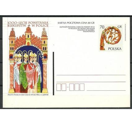 Znaczek Polska 2000 Fi 1228 Całostka pocztowa