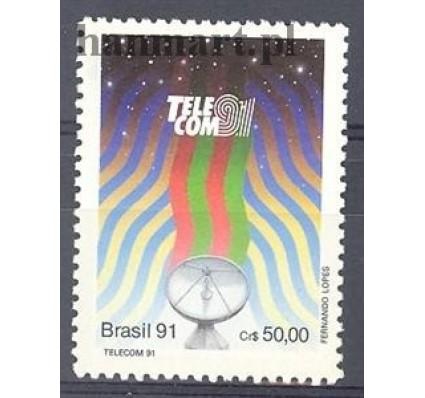 Brazylia 1991 Mi 2432 Czyste **