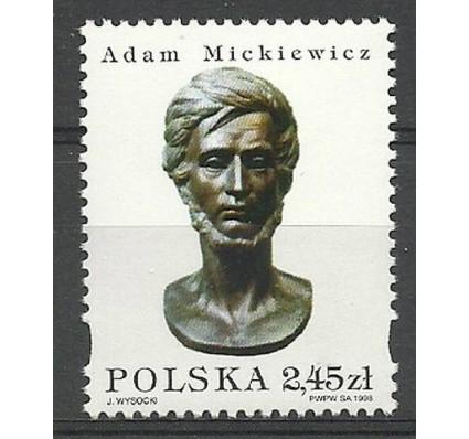 Znaczek Polska 1998 Mi 3741 Fi 3593 Czyste **