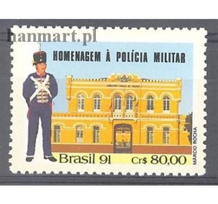 Brazylia 1991 Mi 2449 Czyste **