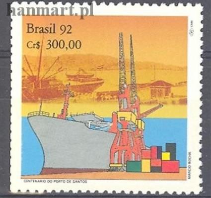 Brazylia 1992 Mi 2454 Czyste **