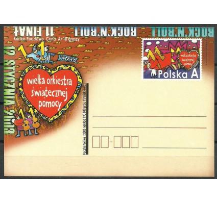 Znaczek Polska 2003 Fi 1297 Całostka pocztowa