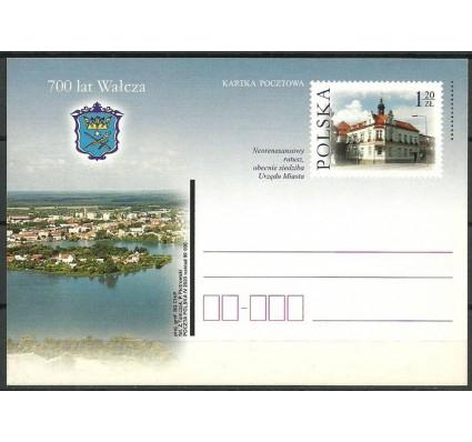 Znaczek Polska 2003 Fi 1305 Całostka pocztowa