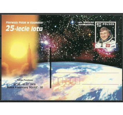 Znaczek Polska 2003 Fi 1310 Całostka pocztowa