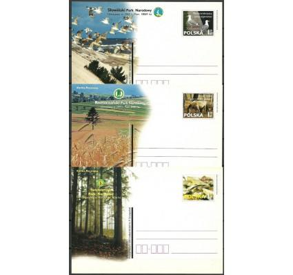 Znaczek Polska 2003 Fi 1311-1313 Całostka pocztowa