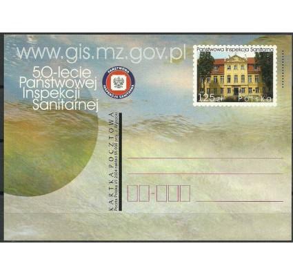 Znaczek Polska 2004 Fi 1354 Całostka pocztowa