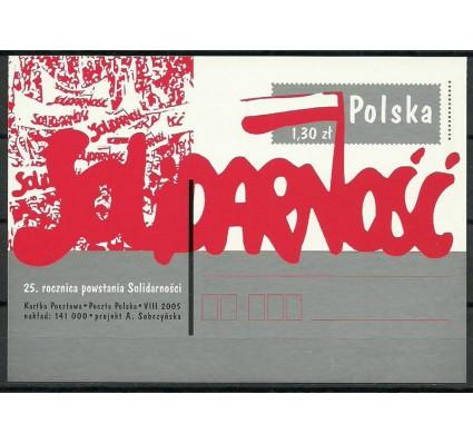 Znaczek Polska 2005 Fi 1383 Całostka pocztowa