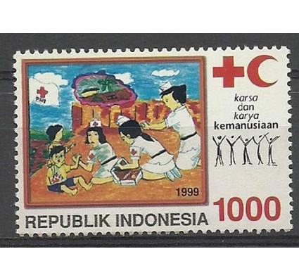 Znaczek Indonezja 1999 Mi 1925 Czyste **
