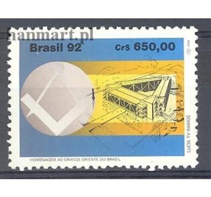 Brazylia 1992 Mi 2495 Czyste **